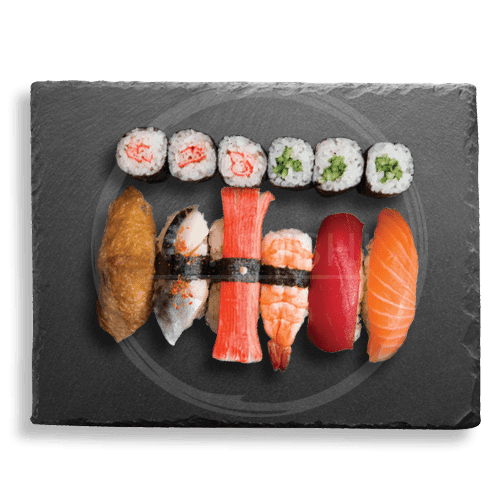 Foto Sushi For One box