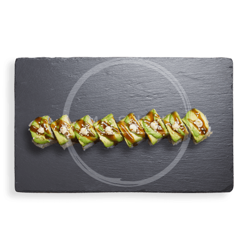 Foto Soft Shell Chicken Roll 8 st.